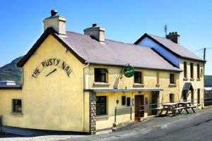 The Rusty Nail Bar & Restaurant
